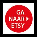 button naar Etsy